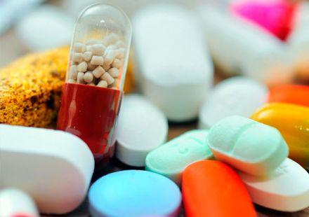 Medicamentos con Descuento