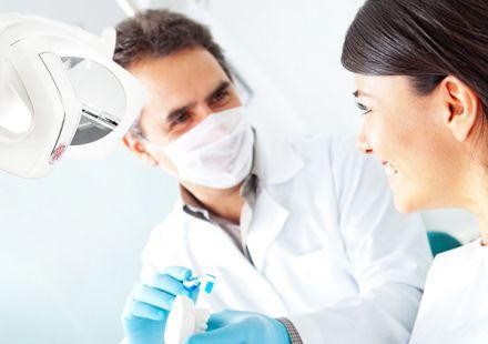 Odontología General y Especializada